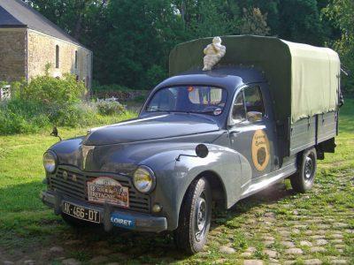 Années 1950