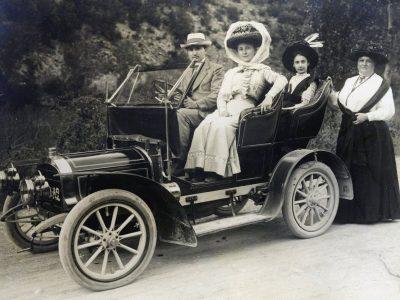 Années 1900