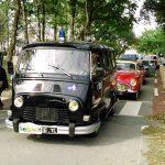 Rallye Rétromobile Rezéen
